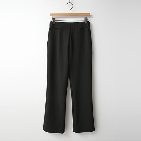 Formal Easy Flare Pants